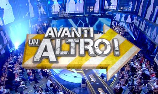 Avanti un altro da stasera 14 settembre 2014 la prima puntata alle 18.45: tornano Bonolis, Laurenti e il Minimondo