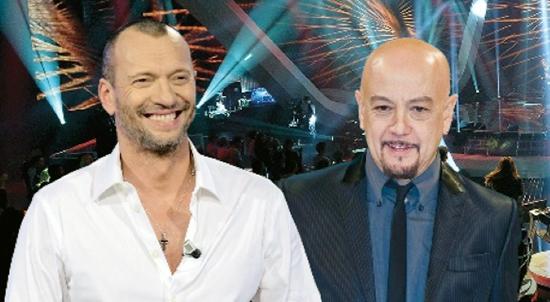 Rising Star con Biagio Antonacci ed Enrico Ruggeri? Ecco tutte le info
