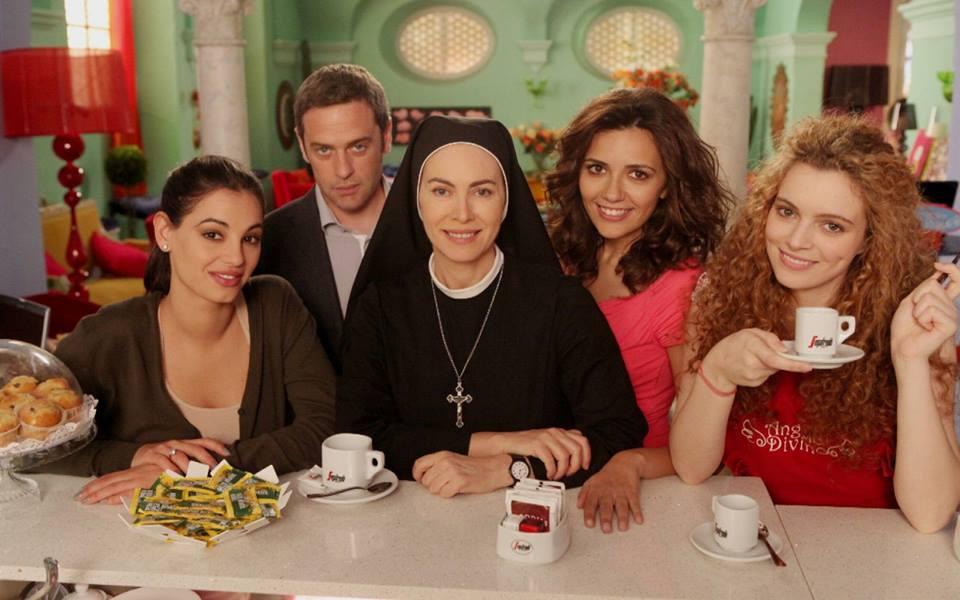 Ascolti Tv, 2 ottobre 2014: Che Dio ci aiuti 3 a 6,4 e 6 mln; Benvenuti al Nord a 3,7 mln