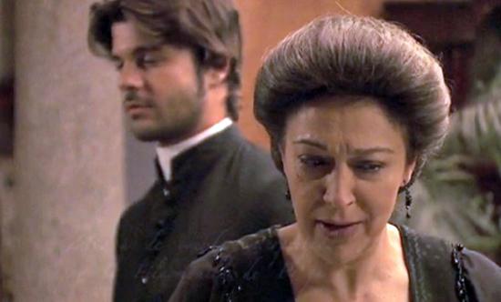 Anticipazioni Il Segreto, 14 novembre 2014: Gonzalo accusa Francisca di aver ucciso Pepa