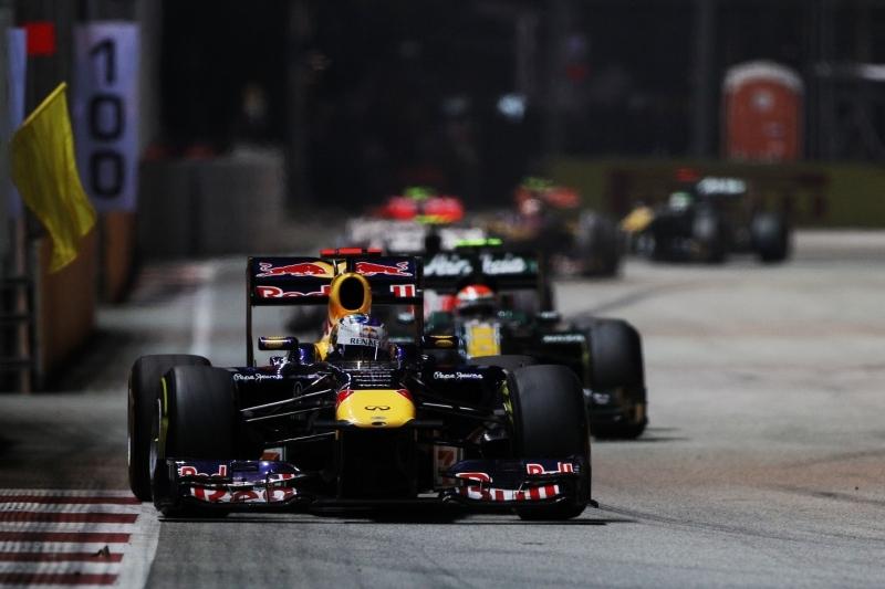 Formula 1, GP Singapore 2014: diretta tv e streaming prove libere, qualifiche e gara, orari e programmazione