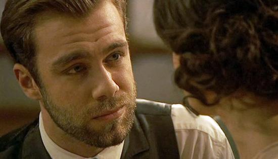 Il Segreto, le anticipazioni di oggi 27 settembre 2014: Maria vuole fare ingelosire Gonzalo