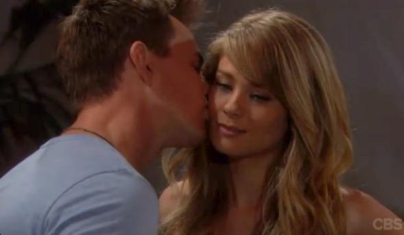 Beautiful anticipazioni, puntata 26 settembre 2014: Wyatt e Hope sono una coppia, Brooke perplessa