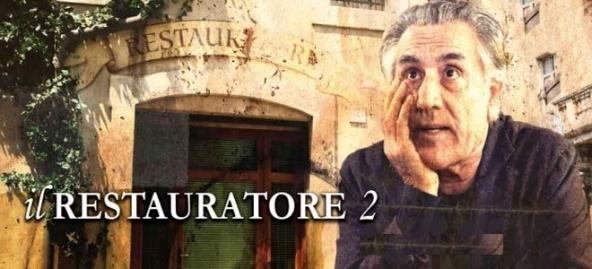 Ascolti Tv, 5 ottobre 2014: Il Restauratore 2 a 4,1 mln; I Cesaroni 6 a 3,1 mln