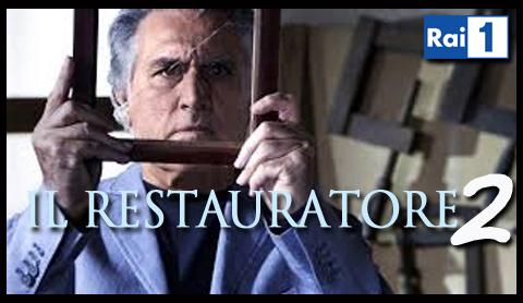 Il Restauratore 2, anticipazioni: terza puntata domenica 21 settembre 2014 su RaiUno alle 21.10