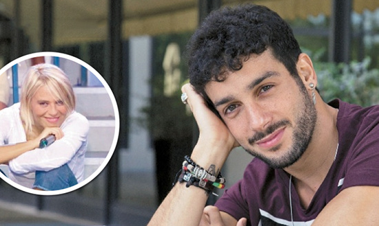 Uomini e Donne: Jonas Berami – Juan de Il Segreto si racconta prima del debutto ufficiale da tronista