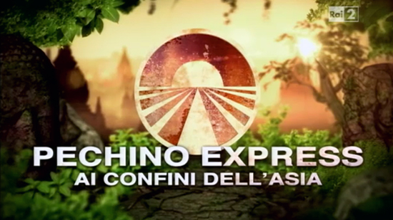 Pechino Express 3, anticipazioni 8 settembre 2014: ospite a sorpresa la Marchesa Daniela Del Secco D'Aragona?