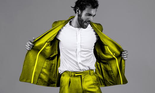 Marco Mengoni: dopo il Triplo Disco di Platino esce l'App ufficiale e le date del Tour 2015