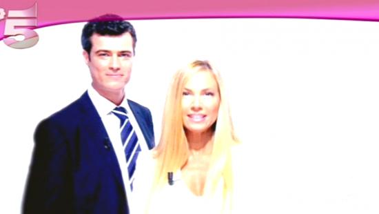 Mattino Cinque, anticipazioni: dall'8 settembre 2014 su Canale 5 tornano Federica Panicucci e Federico Novella