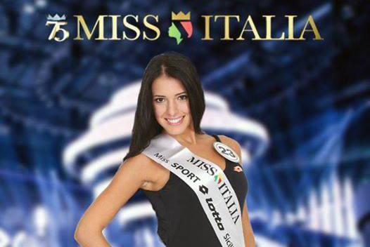 Miss Italia 2014: la siciliana Clarissa Marchese ha vinto la 75esima edizione del concorso di bellezza