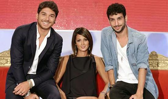 Uomini e Donne: da oggi 15 settembre la nuova stagione dalle 14.45 su Canale 5 con Teresa, Andrea e Jonas