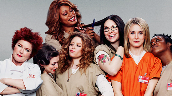 Orange Is The New Black da stasera 23 settembre 2014 su Mya, ecco le altre serie di Mediaset Premium
