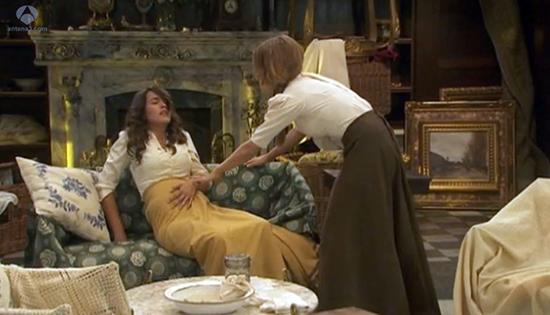 Il Segreto, anticipazioni puntata 4 settembre 2014: Olmo chiama il dottore per Pepa ma è solo una trappola