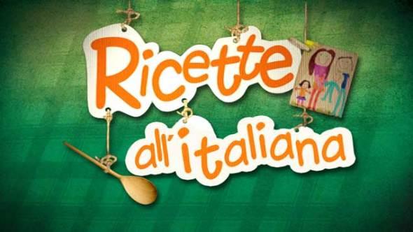 Ricette all'Italiana, da oggi 13 aprile su Rete 4 con Davide Mengacci e Michela Coppa