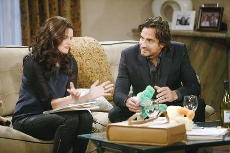 Beautiful anticipazioni, puntata 22 settembre 2014: Katie si sta innamorando di Ridge