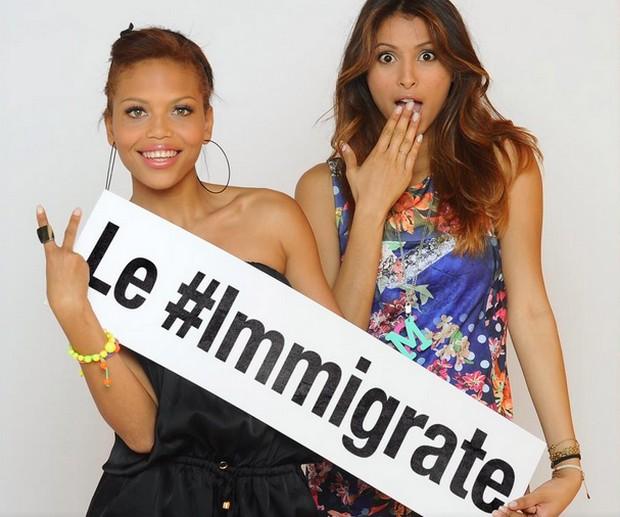 Pechino Express 3, Le Immigrate: la scheda di Mariana Rodriguez e Romina Giamminelli