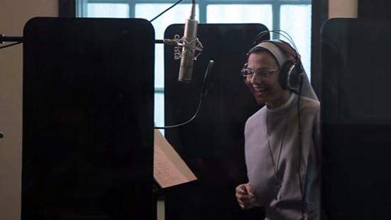 Suor Cristina sta incidendo il suo primo CD che uscirà prima di Natale: ecco le info e il VIDEO