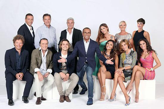 Tale e Quale Show 2014, anticipazioni: terza puntata 26 settembre, Gabriele Cirilli sarà Conchita Wurst