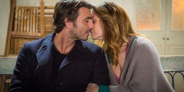 Un'altra vita, le anticipazioni di martedì 7 ottobre 2014: Pietro torna a Milano, Emma lo seguirà?