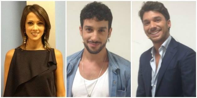 Uomini e Donne, anticipazioni: Jonas Berami-Juan de Il Segreto, Teresa Cilia e Andrea Cerioli GF13 tronisti ufficiali