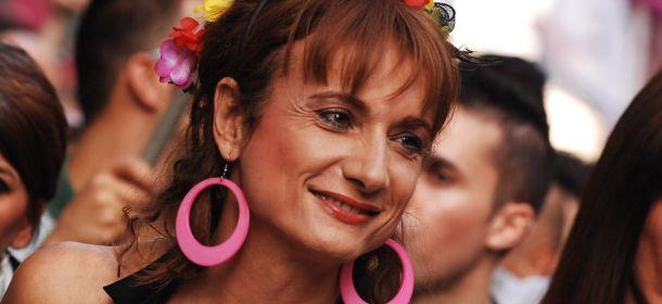 Miss Italia, la Mirigliani apre ai trans: Vladimir Luxuria commenta