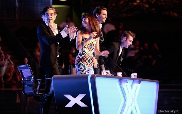 """X Factor 8, Audizioni: ecco chi passa, dal Marco Mengoni in versione giapponese a Madh affetto da """"mengonite"""""""
