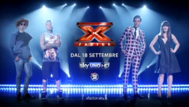 X Factor 8: ecco chi sono i vocal coach e i producer musicali, il promo – VIDEO