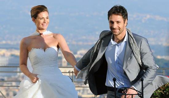 Film in Tv: Angeli, stasera 8 ottobre su Canale 5 con Vanessa Incontrada e Raoul Bova