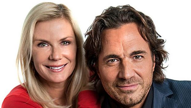 Beautiful anticipazioni, puntata 1 ottobre 2014: il matrimonio tra Ridge e Brooke sempre più vicino