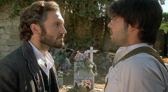 Il Segreto, anticipazioni oggi 7 ottobre 2014: Tristan e Gonzalo sulle tracce di Adelaide