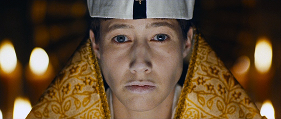Film in Tv: La Papessa, stasera 13 ottobre 2014 su Canale 5