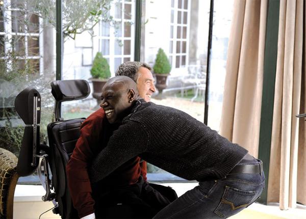 Film in Tv: Quasi Amici, stasera 29 ottobre 2014 su Canale 5