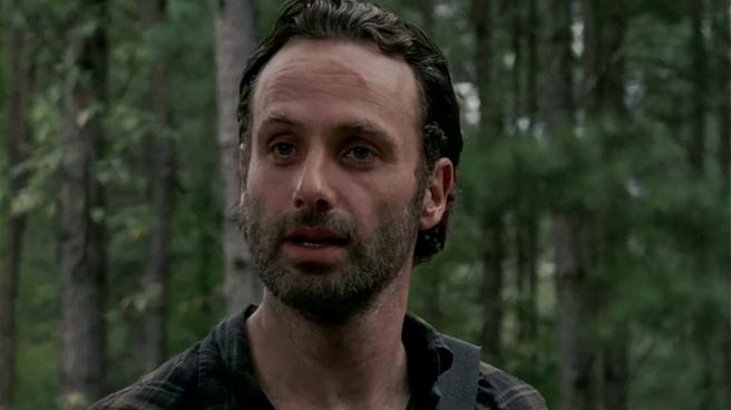 The Walking Dead 5×3: le considerazioni di Andrew J. West e Andrew Lincoln