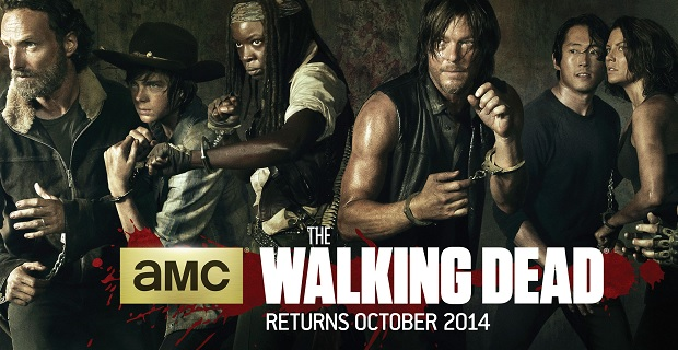 The Walking Dead 5 anticipazioni: Gale Anne Hurd parla dei nuovi episodi