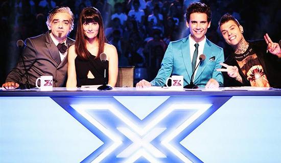 X Factor 8, anticipazioni secondo live show e brani assegnati