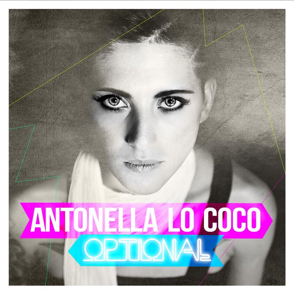 Antonella Lo Coco: nuovo singolo da domani 14 ottobre, album nel 2015 e il sogno di Sanremo