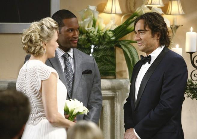 Beautiful anticipazioni, puntata 6 ottobre 2014: si celebra il matrimonio tra Brooke e Ridge