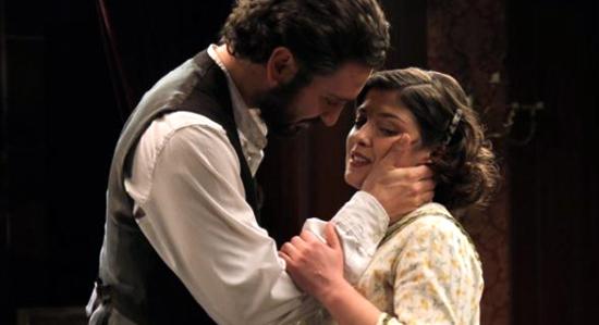Il Segreto, anticipazioni oggi 4 ottobre 2014: Tristan e la bella amicizia con Candela