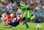 Atletico Madrid vs Juventus FC