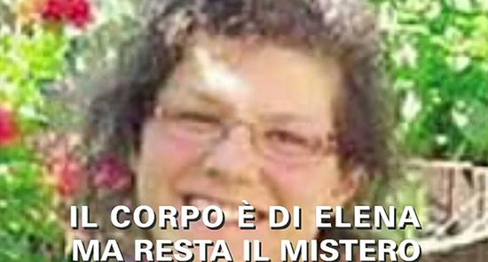 Elena Ceste, ritrovato il corpo: ecco l'approfondimento tv di oggi 23 ottobre