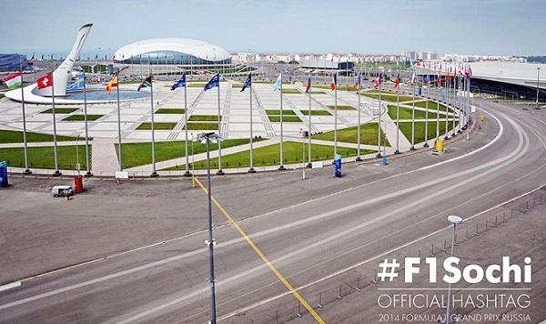 Formula 1, GP Russia 2014: qualifiche e gara in diretta tv e streaming, orari e programmazione