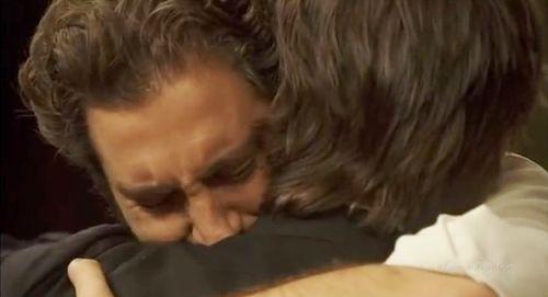 Il Segreto, anticipazioni oggi 13 ottobre 2014: Gonzalo rivela a Tristan di essere Martin