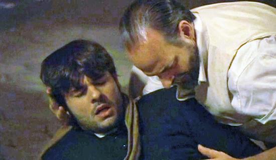 Il Segreto, anticipazioni oggi 17 ottobre 2014: Gonzalo ferito, Fernando sparisce