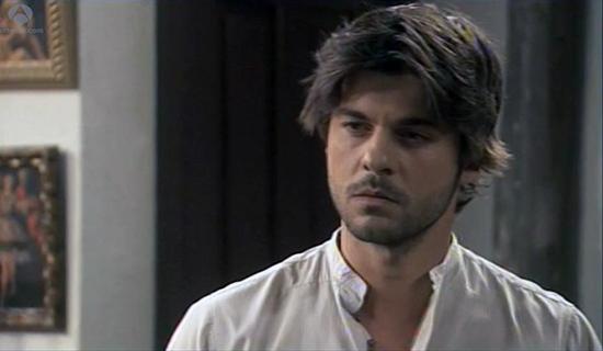 Anticipazioni Il Segreto, puntata del 23 ottobre 2014: Gonzalo vuole trovare il corpo di Pepa
