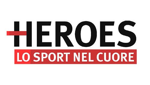 Heroes – Lo sport nel cuore, la nuova trasmissione sportiva di Canale 5: intervista a Michel Platini e Roberto Baggio