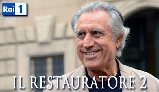 Il Restauratore 2, ecco le anticipazioni dell'ultima puntata del 26 ottobre 2014