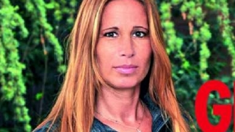 Matrix: stasera intervista a Marita Comi, moglie di Bossetti, il presunto killer di Yara Gambirasio