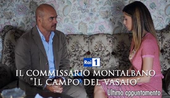 Il Commissario Montalbano, Il campo del vasaio: anticipazioni stasera 6 ottobre 2014 su RaiUno