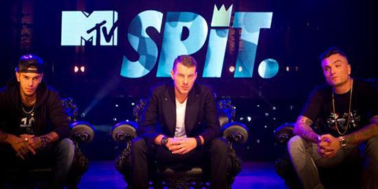 MTV Spit, stasera 5 ottobre 2014 la prima puntata della terza stagione a partire dalle 23 su MTV