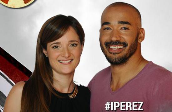 Pechino Express 3, I Perez: le schede di Amaryus Perez e Angela Rende